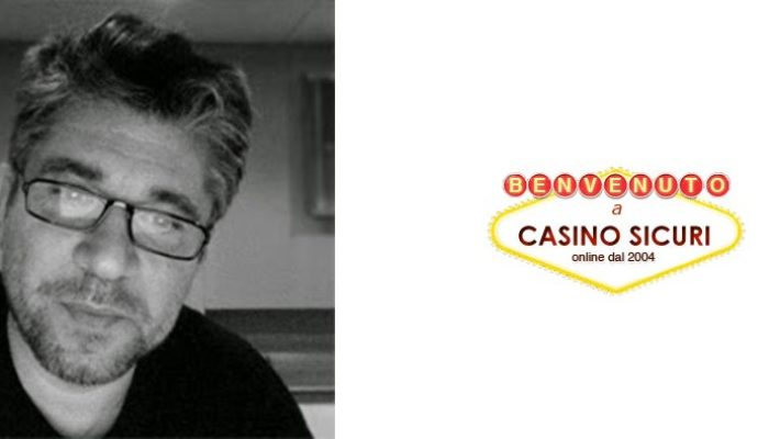 GAV Echos – Affiliate Interviews: Andrea Tonini, founder of CasinoSicuri.com