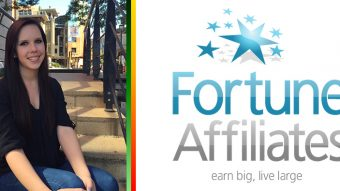 Affiliate Manager in the spotlight: Jessica Guether of Fortune Affiliates shares her story