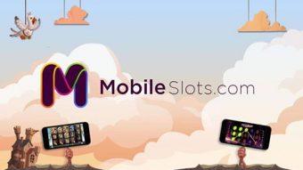 MobileSlots.com Wins Best Newcomer Award