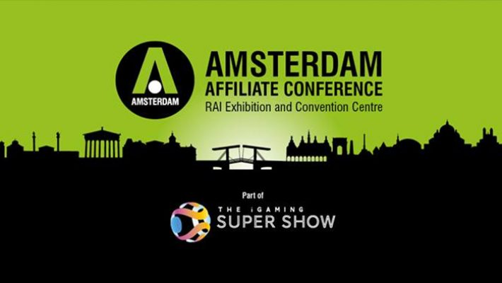 The full conference schedule for Amsterdam Affiliate Conference 2016 announced