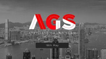 Affiliate Grand Slam 3.0 Lands in Hong Kong