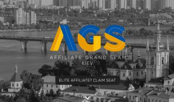 Affiliate Grand Slam heads to Kiev
