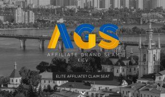 Affiliate Grand Slam heads to Kiev