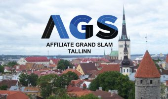 Affiliate Grand Slam's First Edition To Take Place in Tallinn
