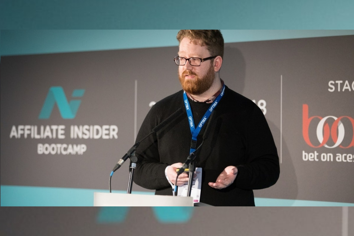 AffiliateINSIDER hosts first-of-its-kind Business Coaching Workshop at AIBootcamp with George Swift , Bigger Brighter Bolder