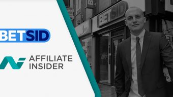 Affiliate Insider has signed a new client deal with up and coming UK retail betting operator BetSid