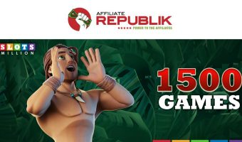 Affiliate Republik News – Week 18