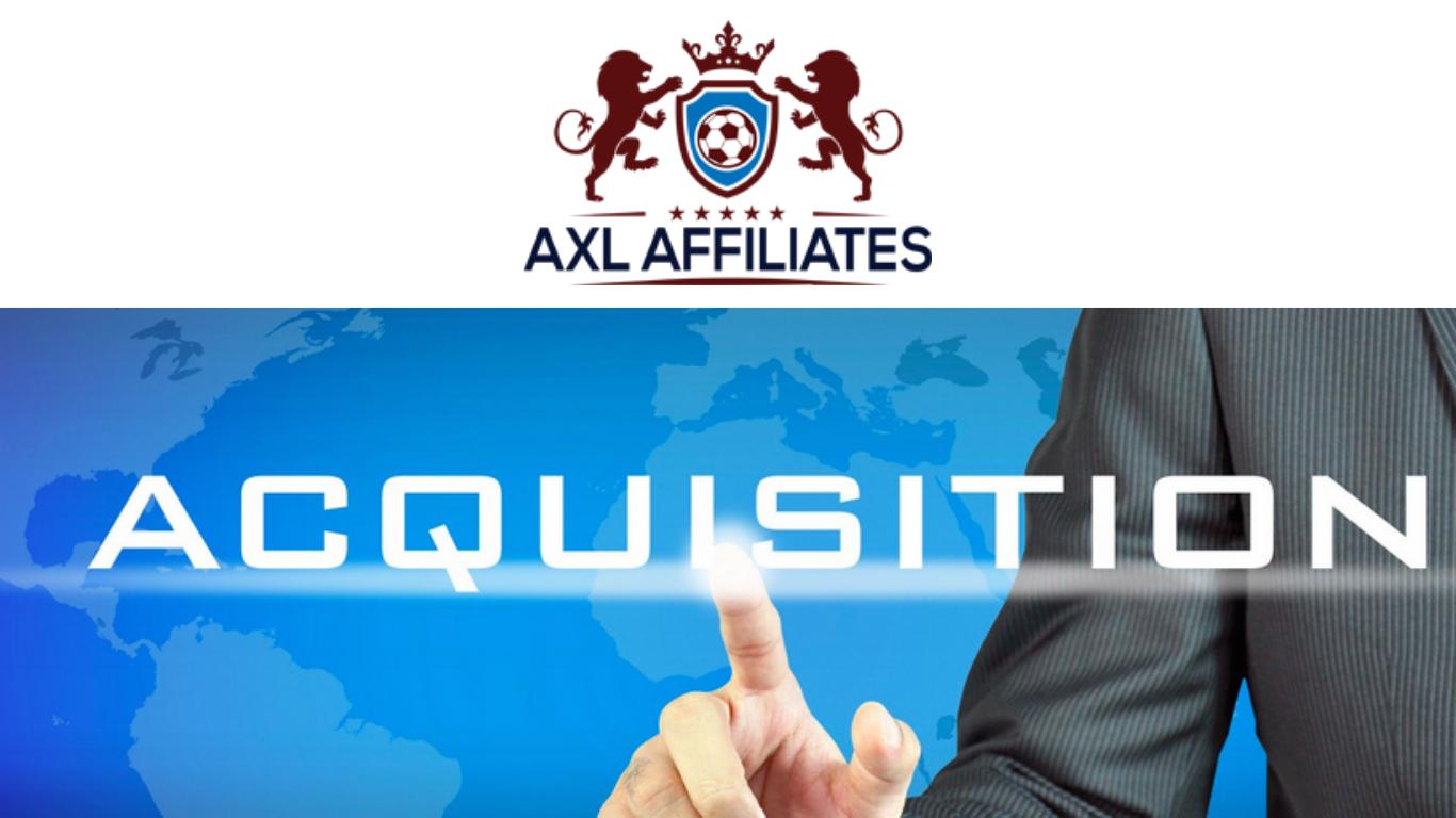 AXL Affiliates acquired ASTUTE MEDIA LTD