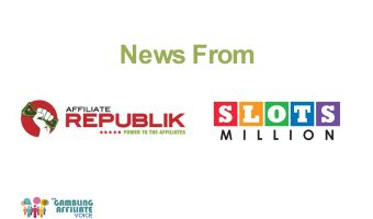 Affiliate Republik News
