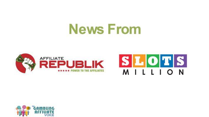 Affiliate Republik News