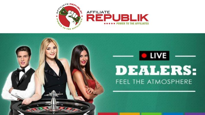Affiliate Republik News – Week 26