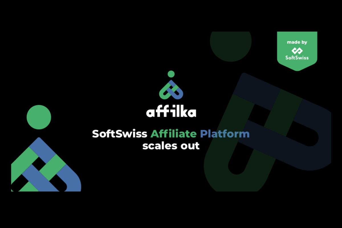 SoftSwiss expands its Affilka brand presence