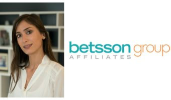 Affiliate Managers under interrogation by GAV: Alison Brincat, Senior Key Affiliate Manager Betsson Group