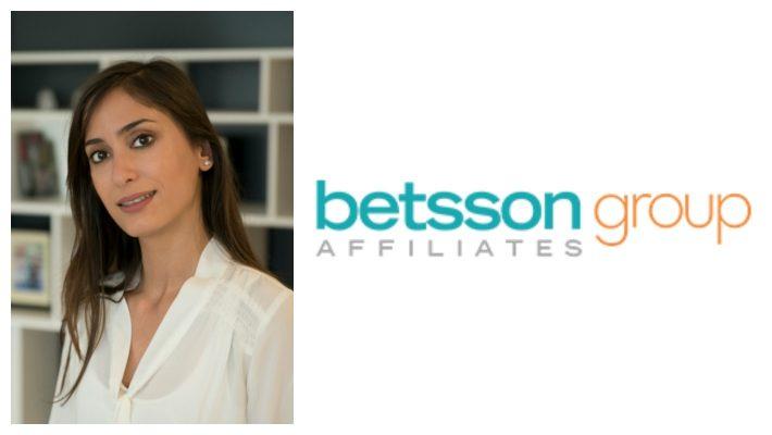 Affiliate Managers under interrogation by GAV: Alison Brincat, Senior Key Affiliate Manager Betsson Group