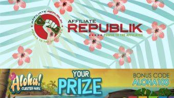 Affiliate Republik News – Week 27