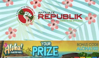 Affiliate Republik News – Week 27