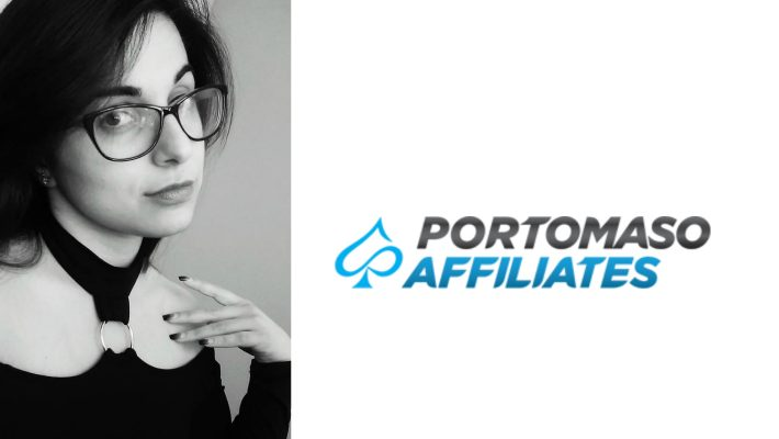 Affiliate Managers under interrogation by GAV: Anna-Maria Arakelian, Affiliate Manager at Portomasolive.com