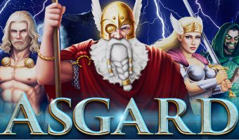 New Asgard Slot from Realtime Gaming Coming to Golden Euro Casino