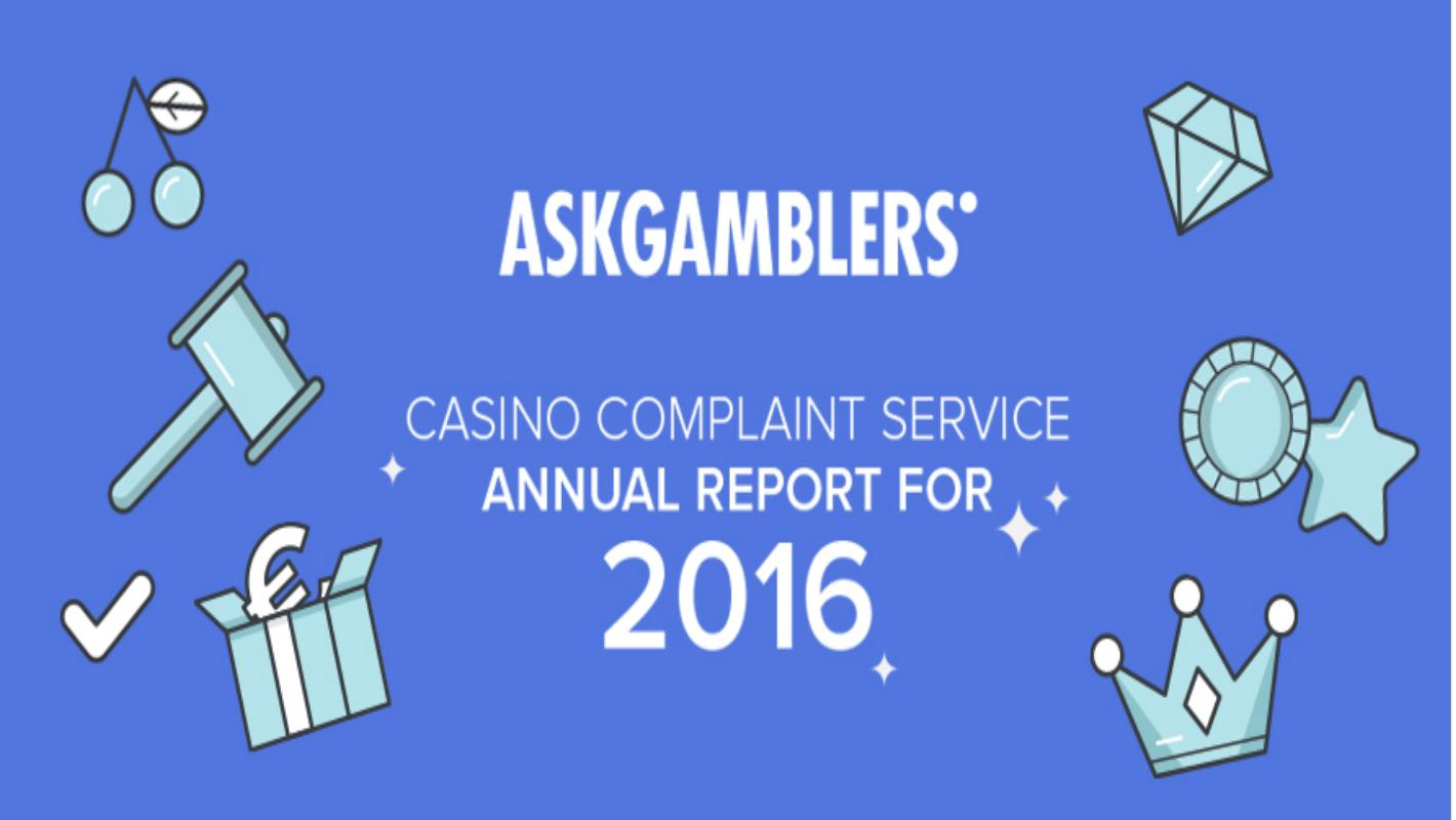 AskGamblers 2016 Report