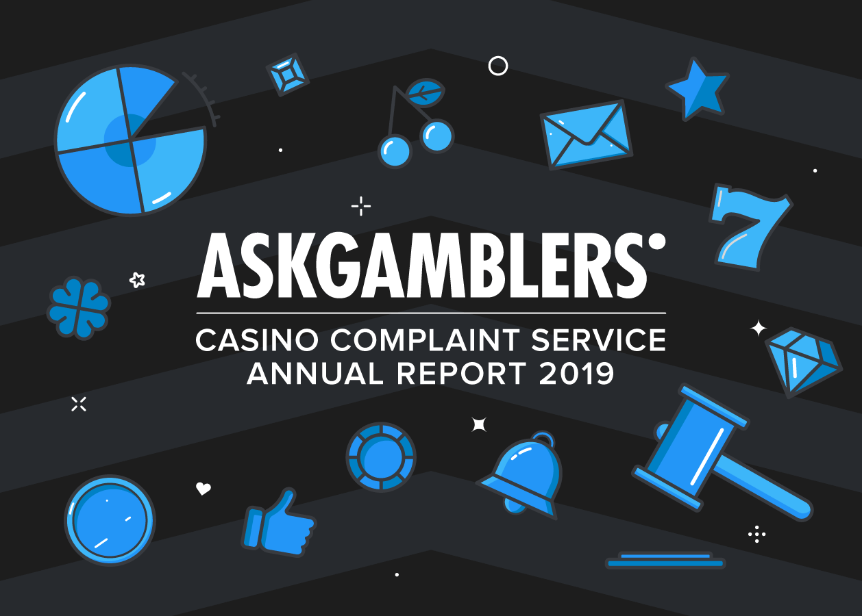 AskGamblers Casino Complaint Service returned over $8,79 million to players in 2019
