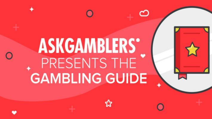 AskGamblers' Very Own Gambling Guide Is Live and Ready to Roll