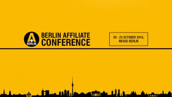 New wave of expert speakers confirmed for the Berlin Affiliate Conference 2016