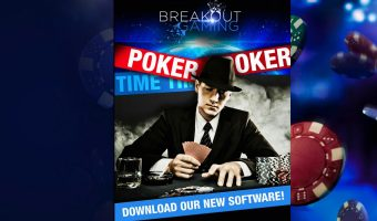 BreakoutGaming.com makes it a full house with card games launch