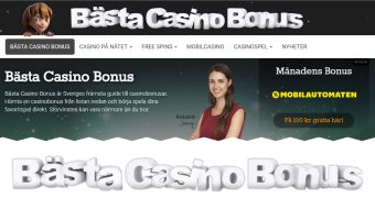 Affiliate Interview: Jenny of Bastacasinobonus.se