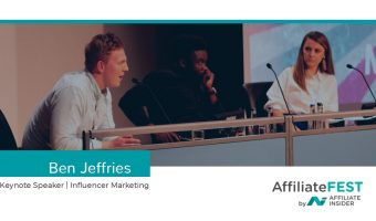 Leading UK Young Entrepreneur to headline AffiliateFEST agenda