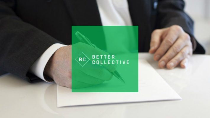 Better Collective expands in Denmark
