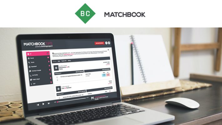 Better Collective's API partnership with Matchbook marks unique industry first Operator/Affiliate collaboration