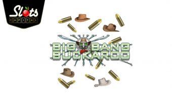 Slots Capital launches Rivals Big Bang Buckaroo slot