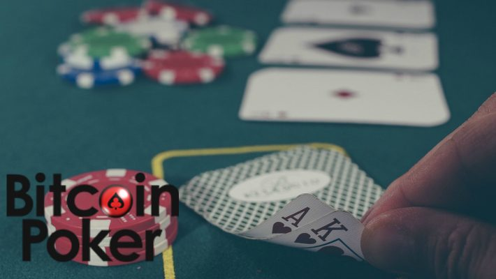 Best Bitcoin Poker Room Launches Industry's First Tournament Table for Bitcoin Poker
