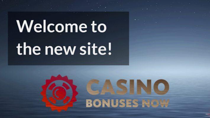 Leading Casinos Awards by CasinoBonusesNow