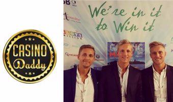 Affiliate Interviews: CasinoDaddy (Mathias, Anton, and Erik Joelsson)