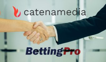 Catena Media acquires betting affiliate BettingPro.com