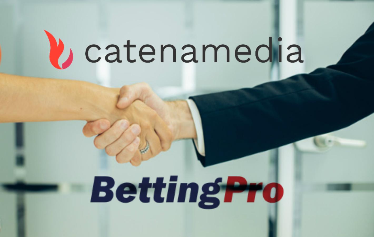 Catena Media-BettingPro