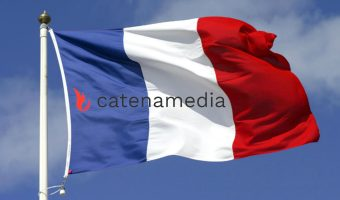 Catena Media expands into France with the acquisition of ParisSportifs.com