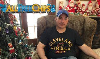 Affiliate Interviews: Chris, CEO of Allfreechips.com