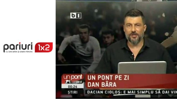 Affiliate Interviews: Dan Bâra of Pariuri1x2