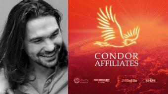 Affiliate Managers under interrogation by GAV:  Dobri Ugrenov, Affiliate Manager at Condor Affiliates