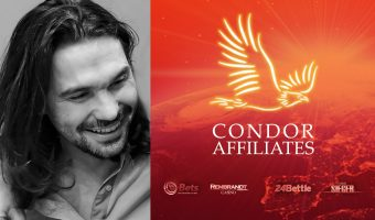 Affiliate Managers under interrogation by GAV:  Dobri Ugrenov, Affiliate Manager at Condor Affiliates