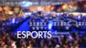 Esports Entertainment Group Signed Over 60 Affiliate Streamers At gamescom 2017