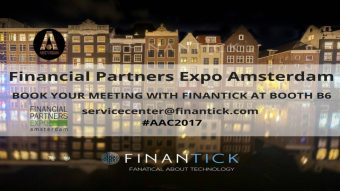 Finantick Will Be Showcasing Their Latest Products At FPE 2017