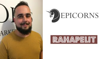 Affiliate Interviews: Jaume Lopez of Rahapelit-Netissa.com (Epicorns)