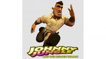 Slots Capital Giving 20 Free Spins on New Johnny Jungle Slot from Rival Gaming