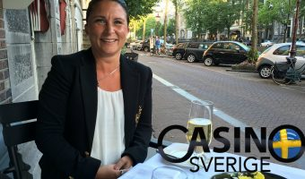 Affiliate Interviews: Kajsa, CEO of Casinosverige.me