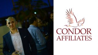 Affiliate Managers under interrogation by GAV: Keith Zammit, Affiliate Manager at Condor Affiliates