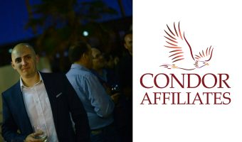Affiliate Managers under interrogation by GAV: Keith Zammit, Affiliate Manager at Condor Affiliates