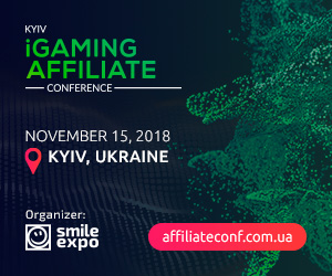 Kyiv iGaming Affiliate Conference-banner